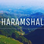 DHARAMSHALA  :                                          THE INTRODUCTION