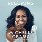 What does Michelle Obama & Paulo Coelho have in Common?
