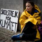 Greta Thunberg & her quest to Combat Climate Change II