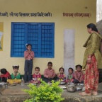 Mid day Meal : A soaring success in Uttarakhand
