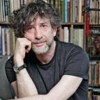 The Speech that changed me : Neil Gaiman