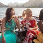 Why you must watch 'Girls from Ipanema'